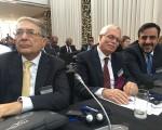 TGDF Başkan Vekili Rint Akyüz 25. ISO Seminerine katıldı