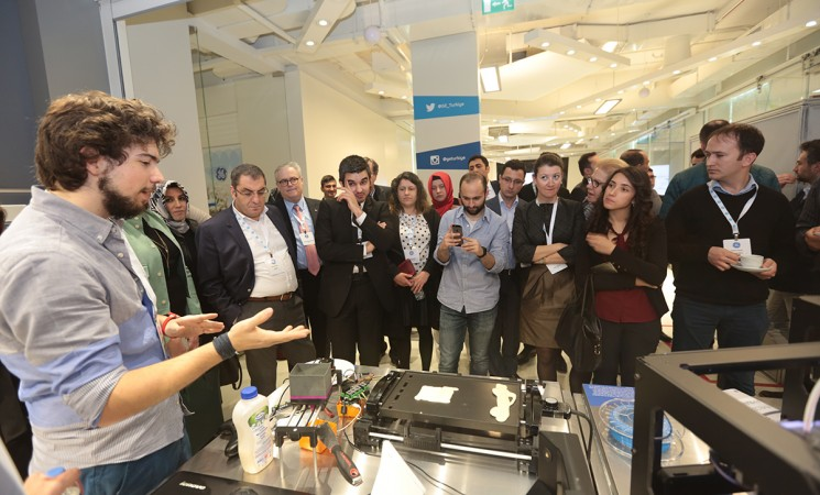 Gıda Sanayiinde Dijitalleşme ve Fırsatlar