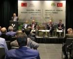TGDF, Arnavutluk - Türkiye Tarım İş Forumu'na katılım gösterdi
