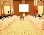 TGDF, Türkiye-Rusya Tarım Yürütme Komitesi toplantısına katıldı