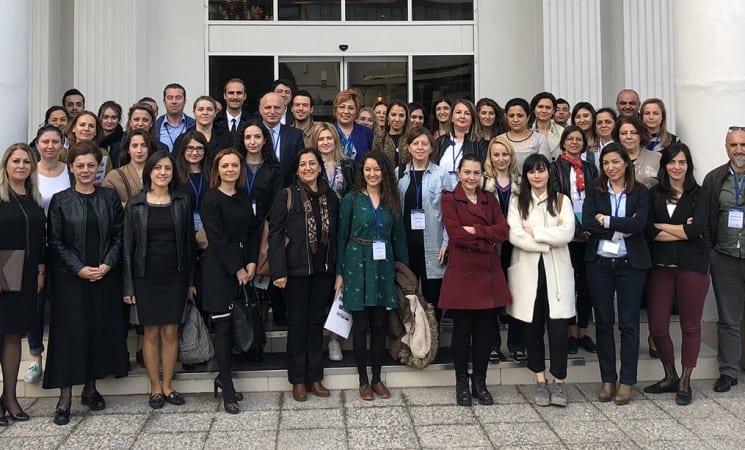 TGDF, Etiketleme Yönetmeliği Eğitiminin 2. ayağı İzmir'de gerçekleşti