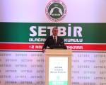 SETBİR Genel Kurulu Ankara'da yapıldı