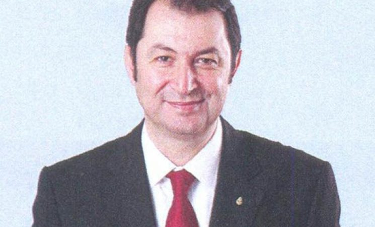 Galip Yorgancıoğlu