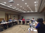 TGDF Sanayi İrtibat Kurulu İstanbul'da toplandı
