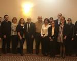 TGDF Komisyonları ortak toplantısı İstanbul'da gerçekleştirildi