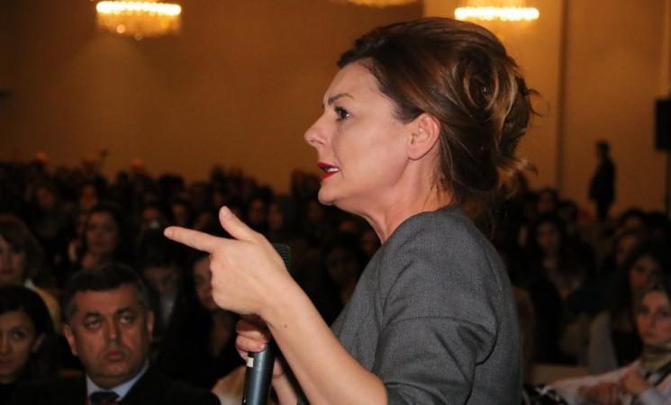 7. Ulusal Obezite Kongresi İstanbul'da yapıldı