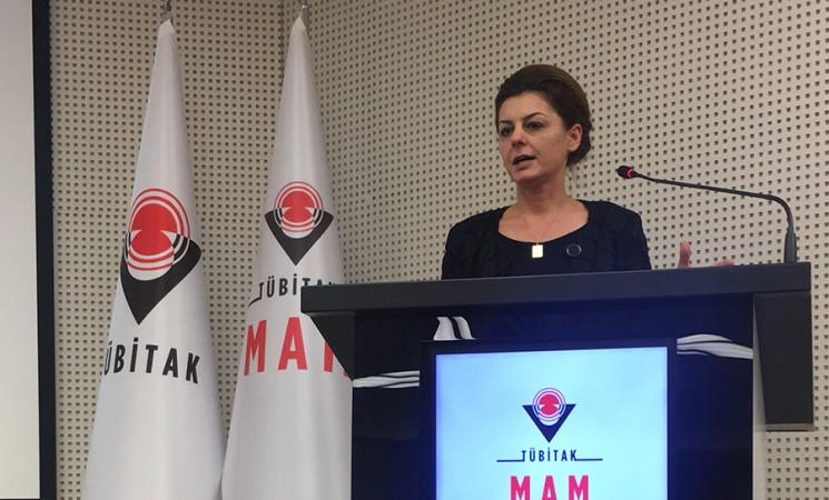 TGDF Gıda Sektöründe Verimlilik Uygulamaları Programına katıldı
