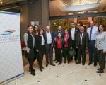 TGDF, Ankara'da düzenlediği iftar programında sektör dostlarını ağırladı