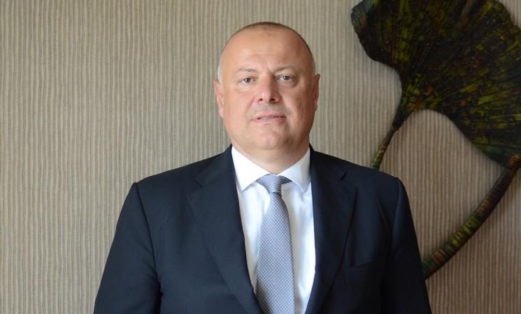 """TGDF Başkanı Şemsi Kopuz: """"Gıda Sektörü WorldFood İstanbul için hazır"""""""