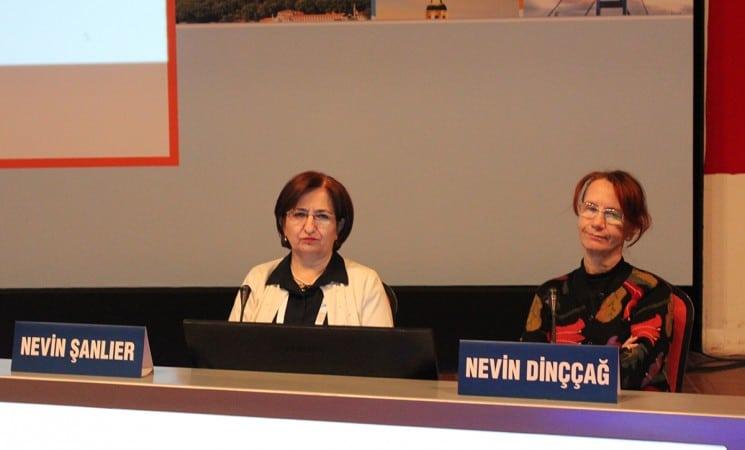 TGDF, 8. Obezite Kongresi'ne katıldı