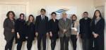 TGDF Genel Sekreterler toplantısı İstanbul'da yapıldı