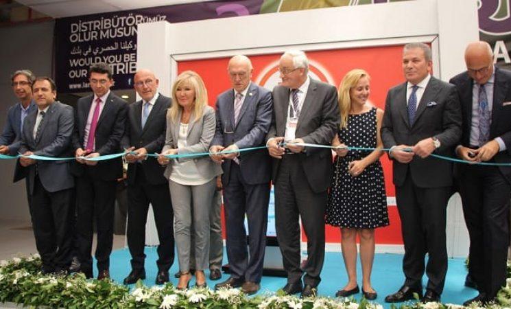 CNR Food İstanbul kapılarını açtı
