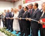 TGDF'nin desteklediği CNR Food İstanbul Fuarı'nı Çekya Başbakanı açtı!