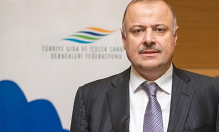 TGDF Başkanı Kopuz'dan Dünya Gıda Haftası mesajı