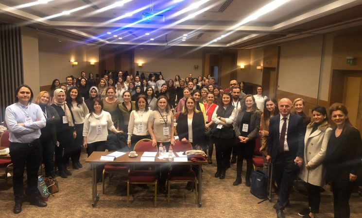 Gıda Etiketleme Yönetmeliği Eğitimi İstanbul'da gerçekleşti