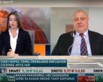 TGDF Başkanı Şemsi Kopuz: Milli Tarım Politikası oluşturulmalı!