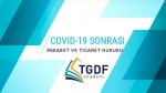 COVID-19 Sonrası Rekabet ve Ticaret Hukuku