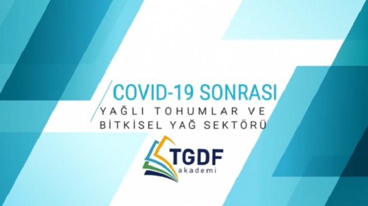 COVID-19 Sonrası Bitkisel Yağ ve Yağlı Tohum Sektörü