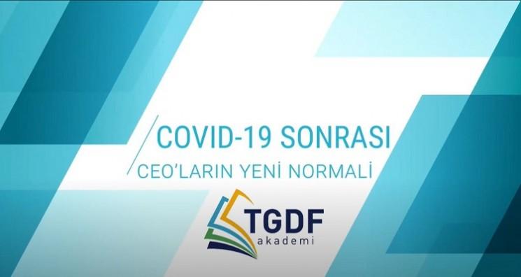 COVID-19 Sonrası CEO'ların Yeni Normali Ne Olacak?