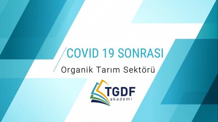 COVID-19 Sonrası Organik Tarım Sektöründe Riskler ve Fırsatlar
