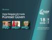 Helal Belgelendirmede Küresel Güven Webinarı gerçekleştirildi!
